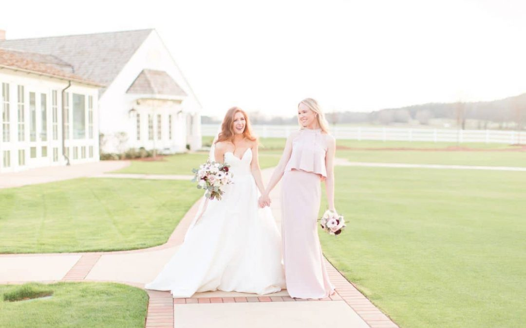 Your Go-To Bridesmaid's Gifts | Kendal Perry