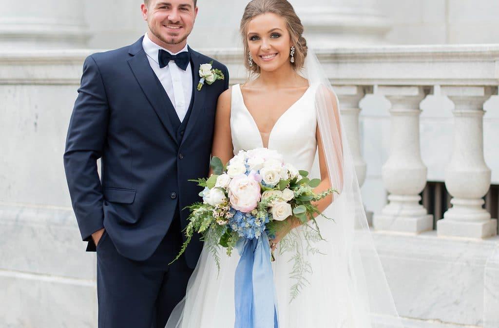 Wedding Attire Do's & Don'ts   Kendal Perry