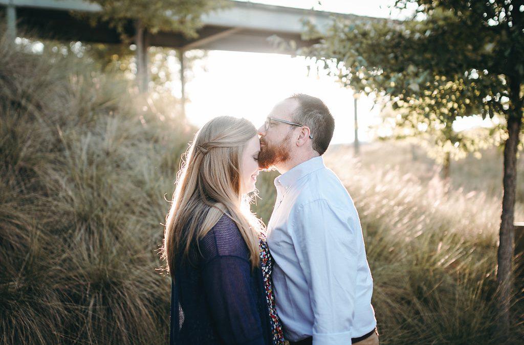 Meet Birmingham Couple Alayna & JD | Kendal Perry