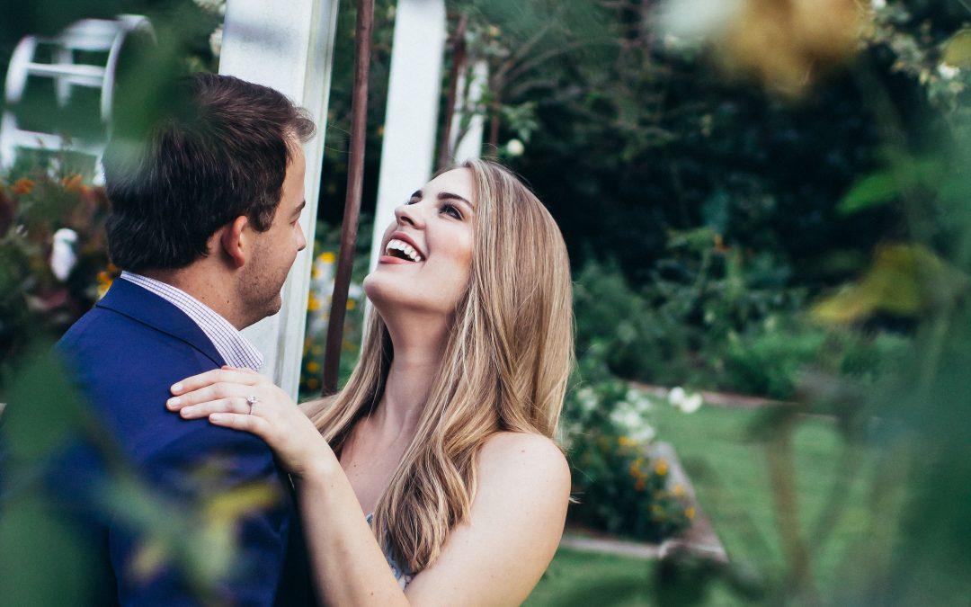 Meet Meagan & Matt! | Kendal Perry