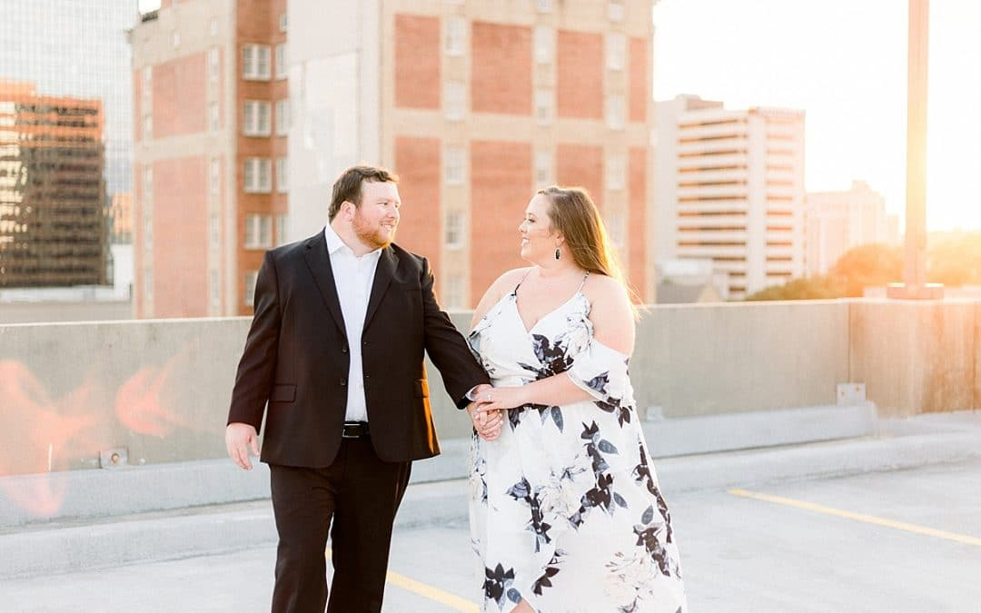 Meet Jennifer & Braxton | Kendal Perry Planning
