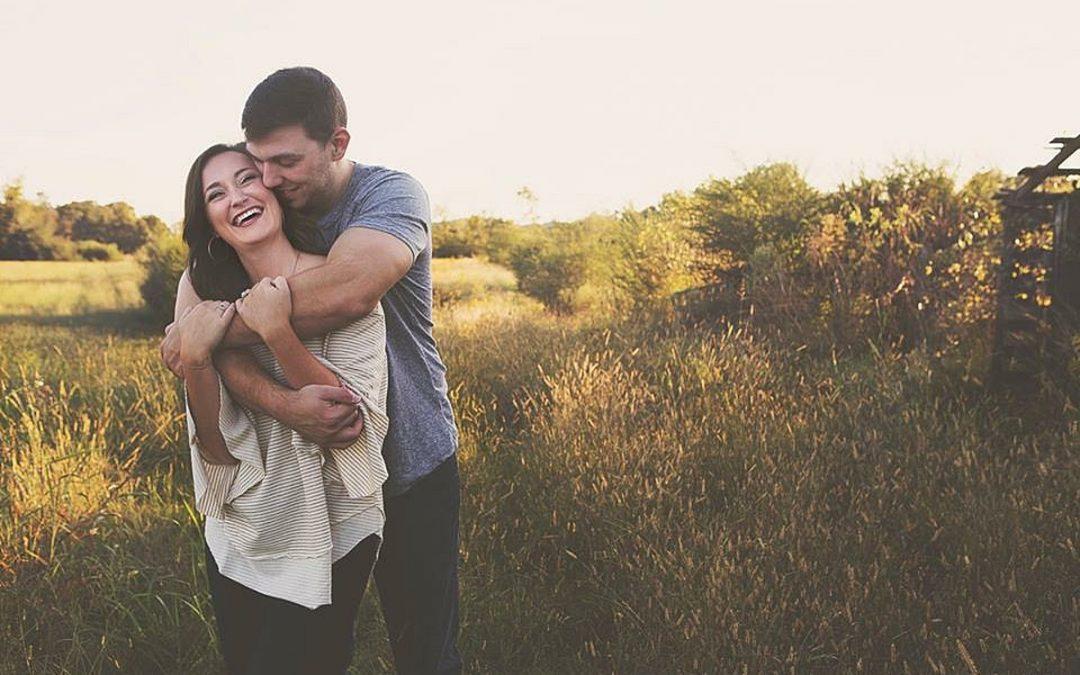 High School Sweethearts | Meet Kaitlyn & Tyler