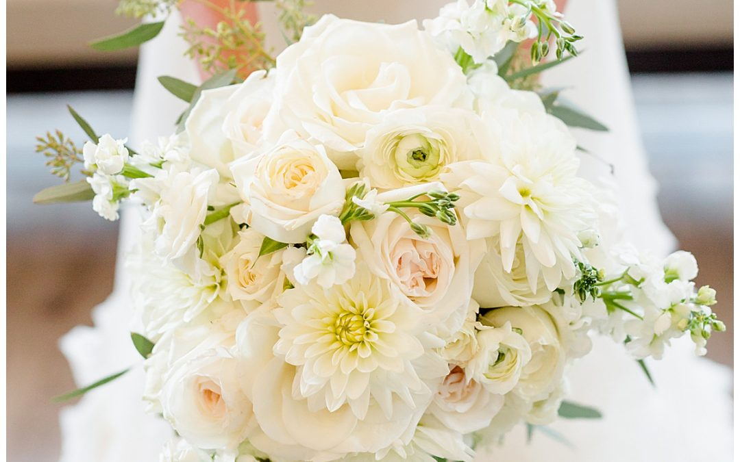 How To Preserve Your Bridal Bouquet