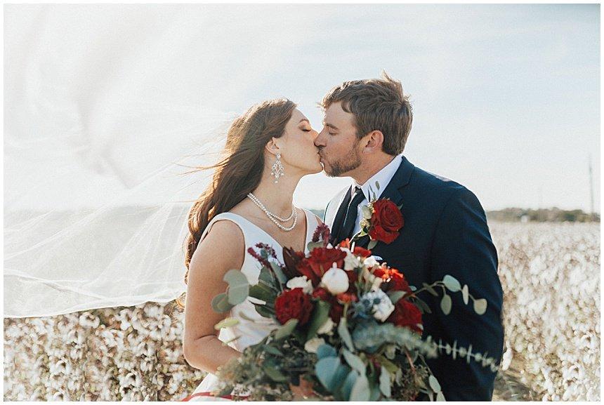 Hailey & Nick's Fairhope Wedding