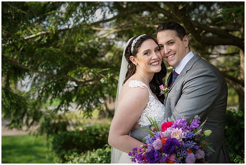 Lalleh & Michael's | Burritt On The Mountain